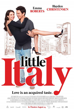 Little Italy (A PopEntertainment.com Movie Review)