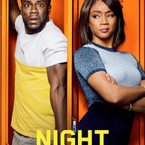 Night School (A PopEntertainment.com Movie Review)