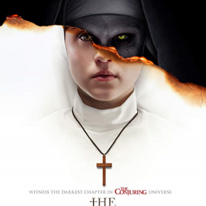 The Nun (A PopEntertainment.com MovieReview)