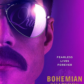 Bohemian Rhapsody (A PopEntertainment.com Movie Review)