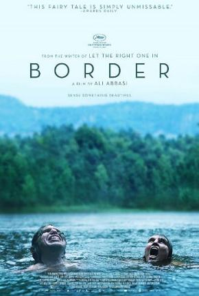 Border (A PopEntertainment.com MovieReview)