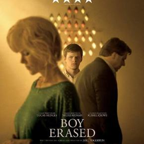 Boy Erased (A PopEntertainment.com Movie Review)