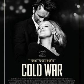 Cold War (A PopEntertainment.com MovieReview)