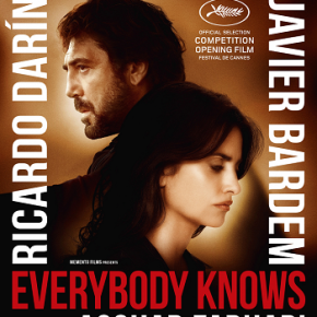 Everybody Knows (A PopEntertainment.com MovieReview)