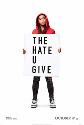 The Hate U Give (A PopEntertainment.com MovieReview)