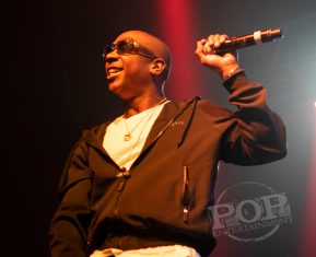 Ja Rule & Method Man and Redman – North Seventh – Philadelphia, PA – October 12, 2018 (A PopEntertainment.com Concert Photo Album)