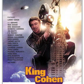 King Cohen (A PopEntertainment.com Movie Review)