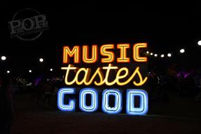 Music Tastes Good Festival – Marina Green Park – Long Beach, CA – September 30, 2018 (PopEntertainment.com ConcertReview)