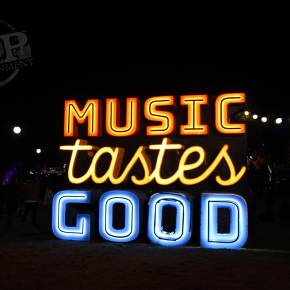 Music Tastes Good Festival – Marina Green Park – Long Beach, CA – September 30, 2018 (PopEntertainment.com Concert Review)