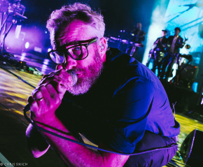 The National, Cat Power & Phoebe Bridgers – The Mann Center – Philadelphia, PA – September 27, 2018 (A PopEntertainment.com Concert Review)
