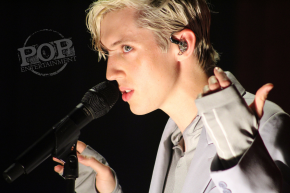 Troye Sivan & Kim Petras – Tower Theater – Upper Darby, PA – October 6, 2018 (A PopEntertainment.com Concert Review)