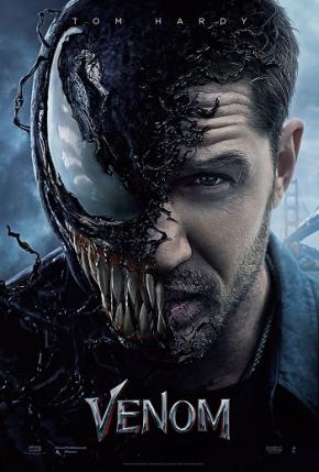 Venom (A PopEntertainment.com MovieReview)
