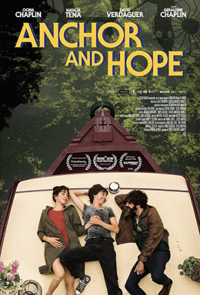 Anchor & Hope (A PopEntertainment.com MovieReview)