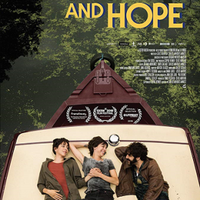 Anchor & Hope (A PopEntertainment.com Movie Review)