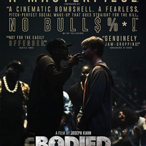 Bodied (A PopEntertainment.com Movie Review)