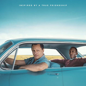 Green Book (A PopEntertainment.com Movie Review)