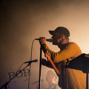 Sir Sly – TLA – Philadelphia, PA – October 23, 2018 (A PopEntertainment.com Concert Photo Album)