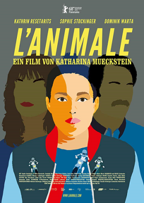 L'Animale (A PopEntertainment.com Movie Review)