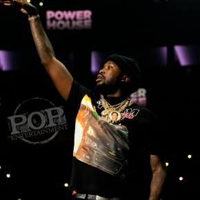 Powerhouse 2018 – Wells Fargo Center – Philadelphia, PA – October 26, 2018 (A PopEntertainment.com Concert Photo Album)