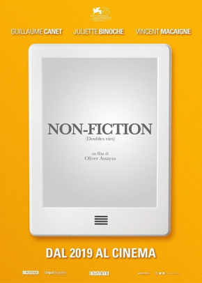 Non-Fiction (A PopEntertainment.com MovieReview)