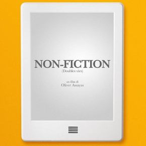 Non-Fiction (A PopEntertainment.com Movie Review)