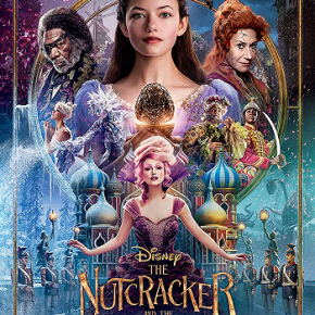 The Nutcracker and the Four Realms (A PopEntertainment.com MovieReview)