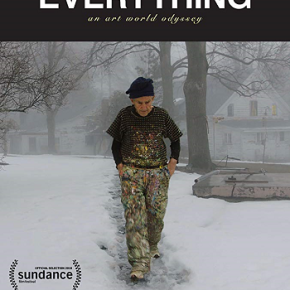 The Price of Everything (A PopEntertainment.com MovieReview)
