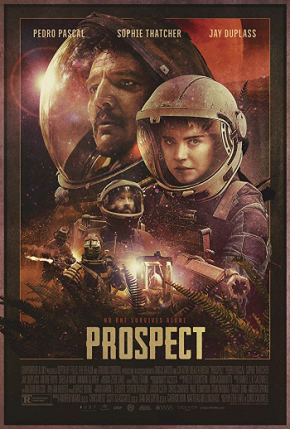 Prospect (A PopEntertainment.com MovieReview)
