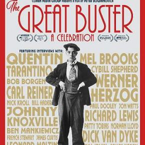 The Great Buster: A Celebration (A PopEntertainment.com Movie Review)