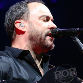 Dave Matthews Band – Wells Fargo Center – Philadelphia, PA – December 11, 2018 (A PopEntertainment.com Concert Photo Album)