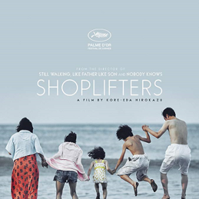 Shoplifters (A PopEntertainment.com MovieReview)
