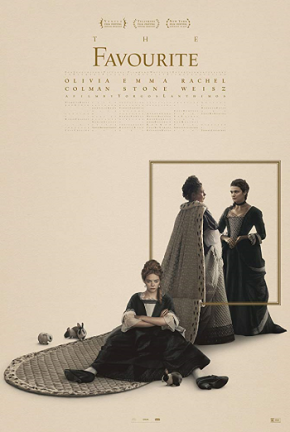 The Favourite (A PopEntertainment.com MovieReview)