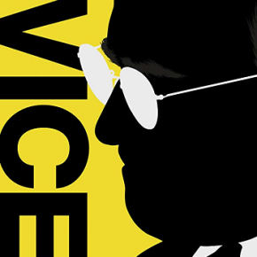 Vice (A PopEntertainment.com Movie Review)