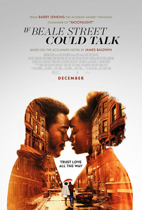 If Beale Street Could Talk (A PopEntertainment.com MovieReview)