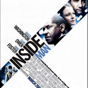 Inside Man (A PopEntertainment.com MovieReview)