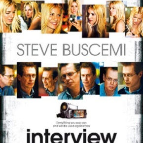 Interview (A PopEntertainment.com MovieReview)
