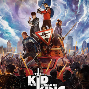 The Kid Who Would Be King (A PopEntertainment.com Movie Review)