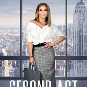 Second Act (A PopEntertainment.com MovieReview)