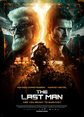 The Last Man (A PopEntertainment.com Movie Review)