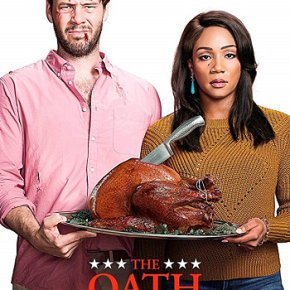 The Oath (A PopEntertainment.com Movie Review)