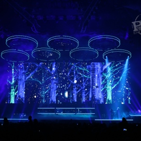 Trans-Siberian Orchestra – It's Beginning to Look a Lot Like TSO Tour Season