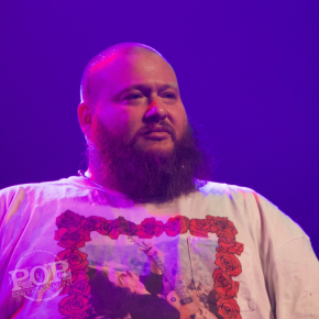 Action Bronson – Franklin Music Hall – Philadelphia, PA – February 16, 2019 (A PopEntertainment.com Concert Photo Album)