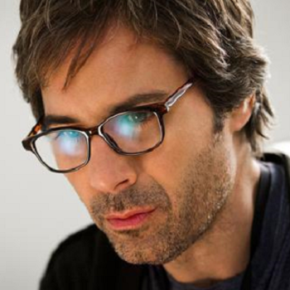 Eric McCormack – It's All a Matter of Perception