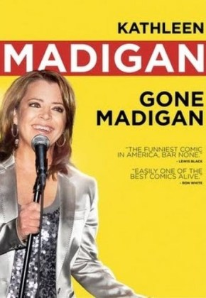 Kathleen Madigan – Gone Madigan (A PopEntertainment.com Video Review)