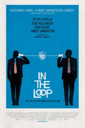 In the Loop (A PopEntertainment.com MovieReview)