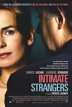 Intimate Strangers (A PopEntertainment.com Movie Review)