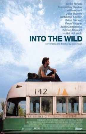 Into the Wild (A PopEntertainment.com Movie Review)