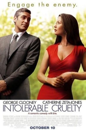 Intolerable Cruelty (A PopEntertainment.com Movie Review)