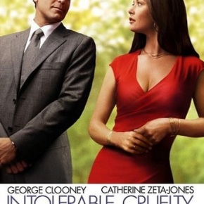 Intolerable Cruelty (A PopEntertainment.com MovieReview)
