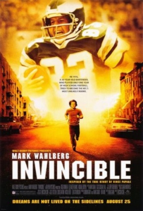 Invincible (A PopEntertainment.com MovieReview)